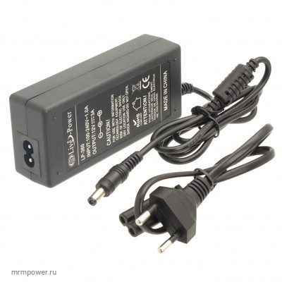 Блок питания Live-Power  12V  LP360  12V/3A  (5,5*2,5)