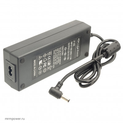 Блок Live-Power  12V  LP400  12V/10A=10A  5,5*2,5