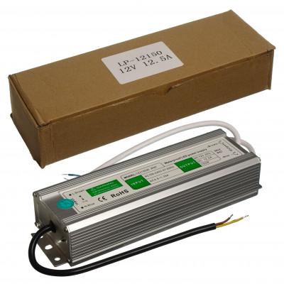 Блок Светодиодный  LP12150    12V 12,5A  150W