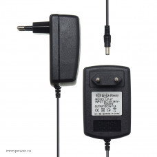 Блок Live-Power    5V  LP27  5V/3A=3A  {5,5*2,5}