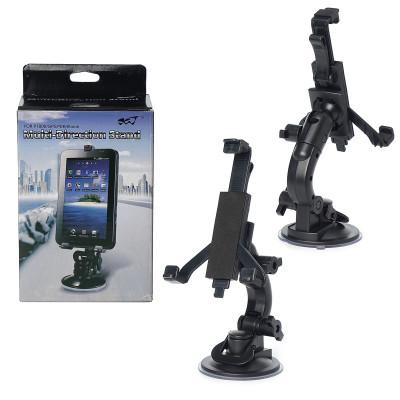 Авто держатель для планшетов на липучке XWJ-02HD08 (IPAD+D)