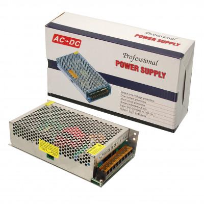 Блок Трансформатор LP50    12V  5A  60W