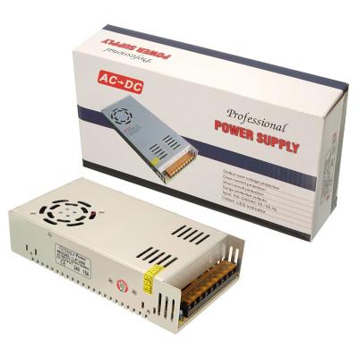 Блок Трансформатор LP250    12V 30A  360W