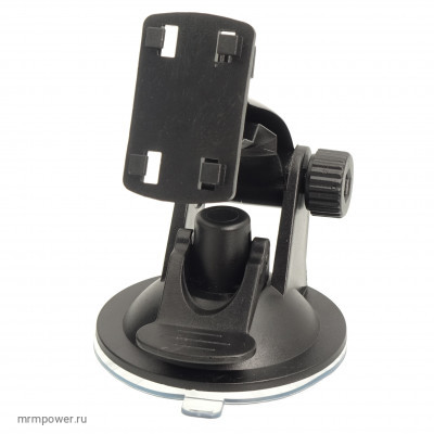 Авто держатель для видео регистраторов  ZJ-01