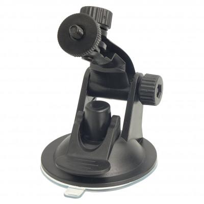 Авто держатель для видео регистраторов  ZJ-02