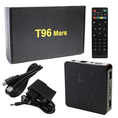 Андройд Приставка для ТВ T96 Mars 2/16gb