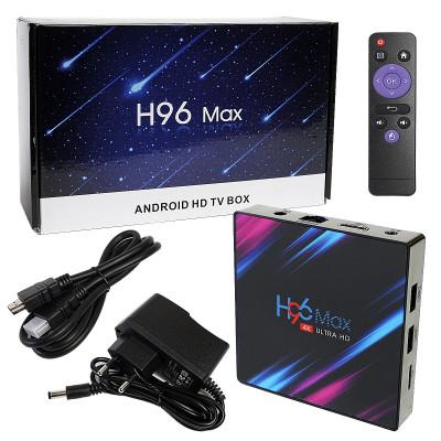 Андройд Приставка для ТВ X96 MAX 2/16gb