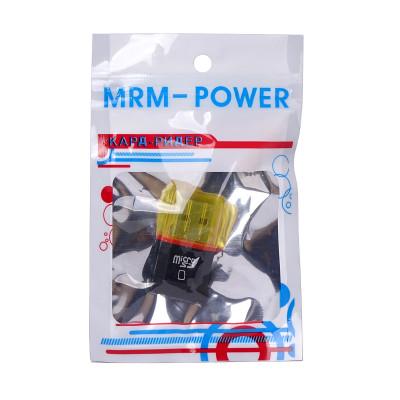 Картридер micro SD LD113 (540) KP