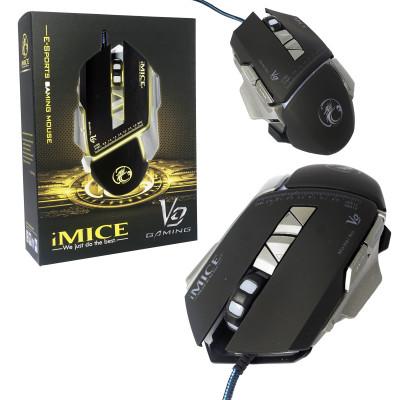 Мышь игровая V9 Gaming Mouse IMICE