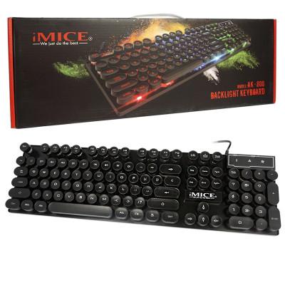 Клавиатура игровой AK800