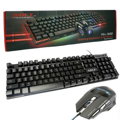 Игровая клавиатура AN300