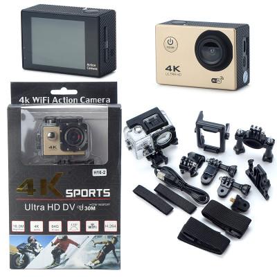 Экшн Камера  H16-2  WiFi