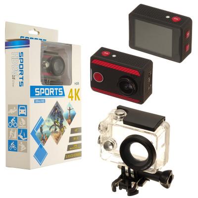 Экшн Камера  H26  WiFi 4K