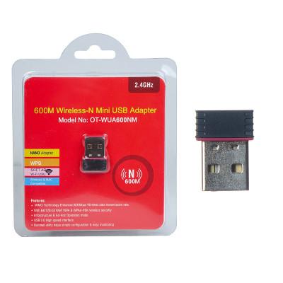 Адаптер WiFi  LV-UW01 (7601) 80.2