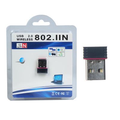 Адаптер WiFi  LV-UW01RK (8188) 80.2