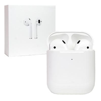 Наушники беспроводные EarPods GD4 (с Анимацией+Wireless)